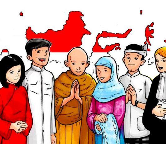 Agama, Moralitas, dan Tantangan Pluralisme