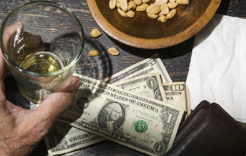 Dave Grohl baru-baru ini diketahui memberikan tip bar dalam jumlah yang mengesankan, yaitu sebesar US$333.