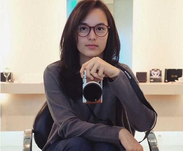 Aktris Chelsea Islan