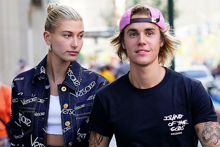 Justin Bieber dan Hale Baldwin