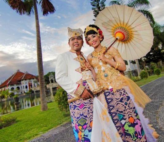Sebelum Malam Pertama, Mengapa Kondisi Pengantin Bali Harus Prima?