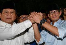 Dianggap <i>Swing Voters</i>, Timses Prabowo-Sandi bakal Rebut Suara Kaum Milenial