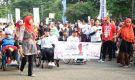 Kemensos Fasilitasi Ribuan Penonton Disabilitas di Asian Para Games 2018