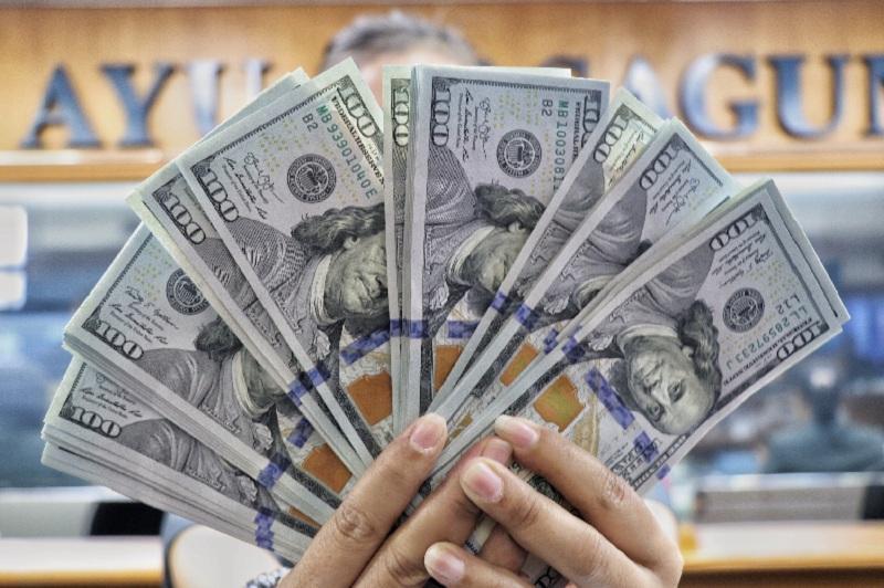 Perdagangan mata uang 4x