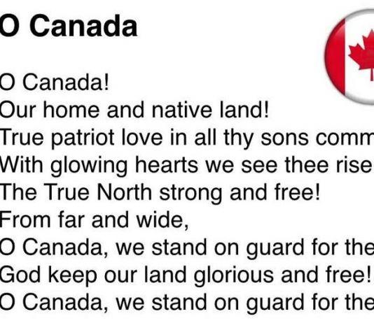 Belajar dari Kanada, Mengubah 'Indonesia Raya' Tidak Boleh Semena-Mena