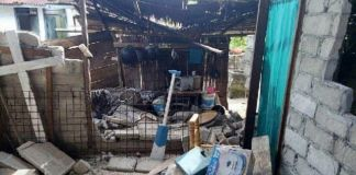 Gempa Palu-Donggala , Tiga Desa di Kecamatan Sigi Ini Belum Terima Bantuan
