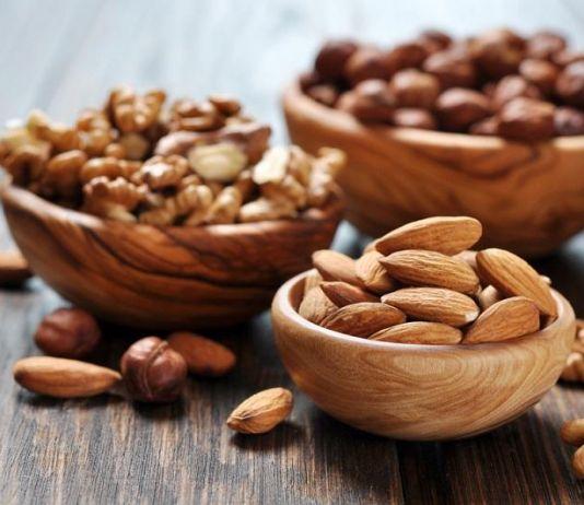 Manfaat Ajaib Makan Kacang untuk Pria