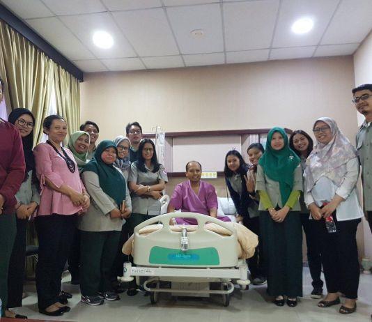 Ultah ke-49, Sutopo Purwo Nugroho Mohon Doa Sembuh dari Kanker
