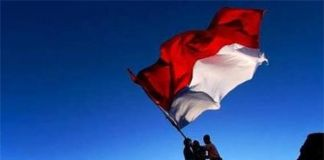 Bendera Indonesia Berusia 6.000 Tahun, Terlalu Tua dan Perlu Diubah?