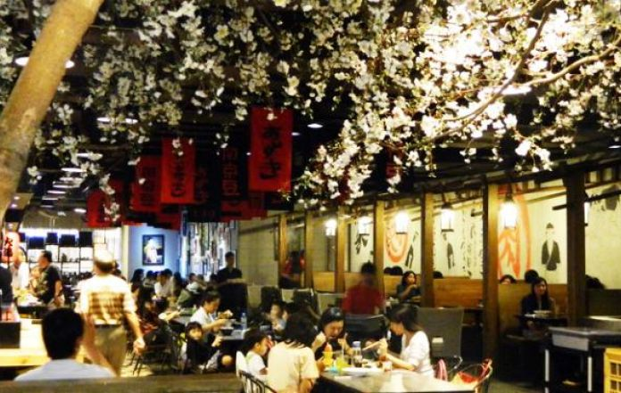 Central Park, Neo Soho Mall Present EAT, a program to Pamper