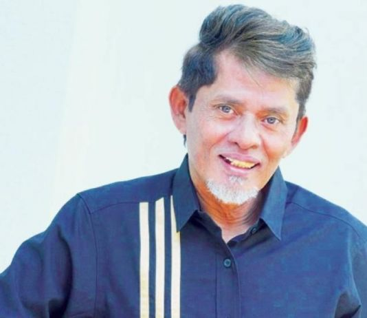 Penyanyi Malaysia Saleem Iklim Meninggal Dunia