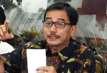 Jokowi Dikritik Eks Pembantu Kabinet Kerja, NasDem Pasang Badan