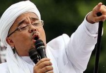 Terkait Kasus Dugaan Penghinaan Pancasila, Ini Permintaan Pengacara Habib Rizieq