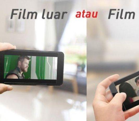 Smartfren Luncurkan VDP Rp20 Ribu, Bisa Streaming Film 30 Hari