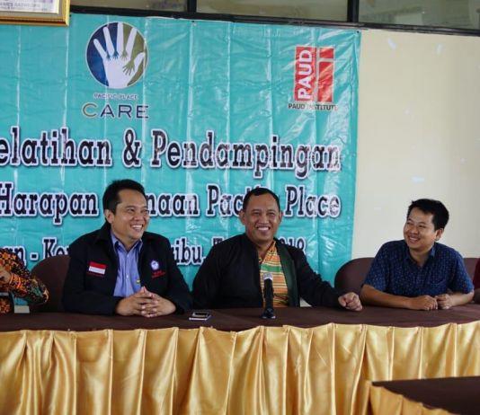 Permintaan Pemprov DKI, Pacific Place Beri Pendamping PAUD di Kepulauan Seribu