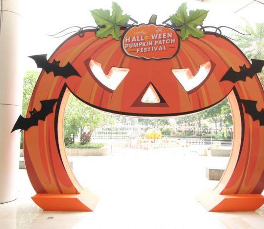 Cek 7 Acara Seru Bertema Halloween Untuk Anak-anak di Mal Ini