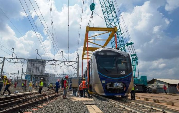 Mrt Jakarta Names New Director And Commissioner