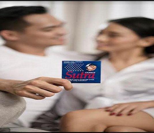 Sutra Gerigi, Inovasi Terbaru Kondom ala Sutra