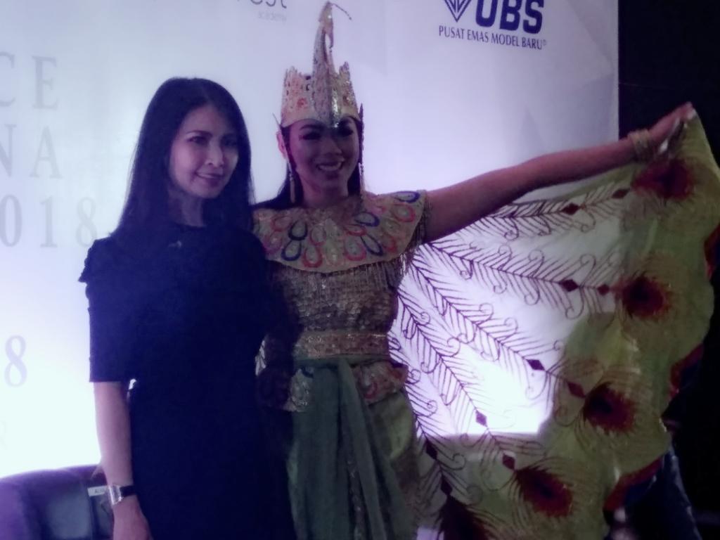 Tampil di Miss World 2018, Alya Nurshabrina Siap Harumkan Nama Indonesia