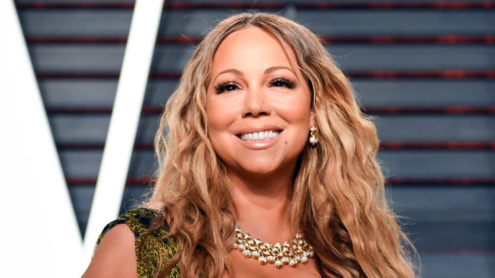 Mariah Carey Siap Ramaikan 'Borobudur Symphony'