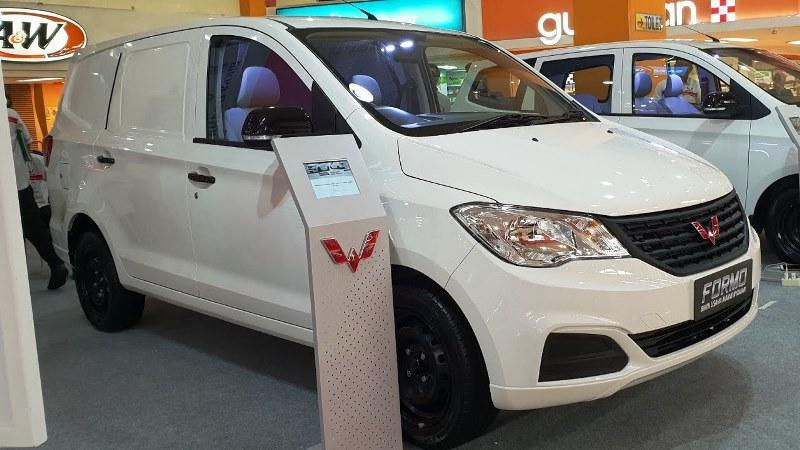Pasar Potensial, Alasan Wuling Motors Lirik Segmen Komersial