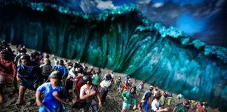 Fitrah Muncul di Jakarta saat Tubuhnya Hilang Digulung Tsunami