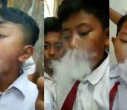 Yayasan Lentera Anak Indonesia: Indonesia, Surga bagi Industri Rokok