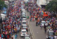 Kondisi Kumuh, Ketua DPRD DKI Ancam Tak Setujui Anggaran untuk Lima Kotamadya