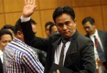 Timses Prabowo Ingatkan Yusril untuk Tidak Membabi-buta dalam Mengkritik