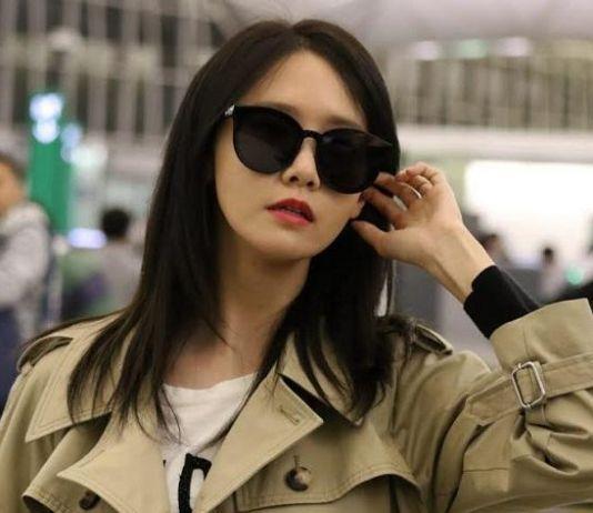 Ini Cara Memilih Kacamat Hitam untuk Melindungi Mata