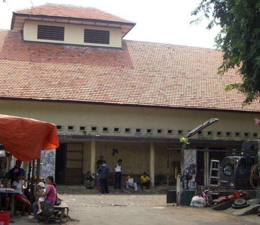 Misteri Gudang Stasiun Manggarai, dari Jeritan hingga Hantu Reog