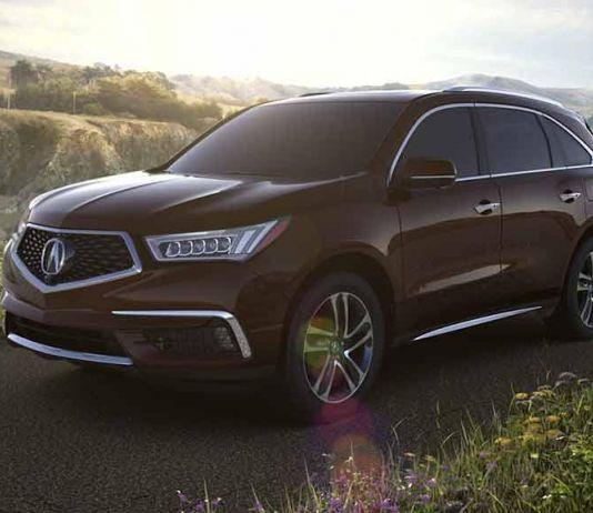 Masalah Rem, Honda Tarik Acura dan HR-V Bersama Minivan Odyssey yang Beredar di AS