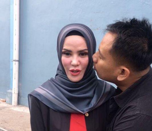 Laporkan Sang Istri Bersama Pria Lain, Vicky Prasetyo Sudah Diperiksa Polisi
