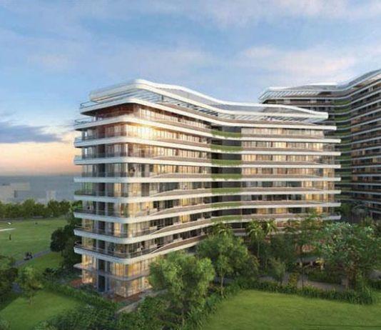 Sinar Mas Land Gelar <i>Groundbreaking</i> Nove Residences Batam