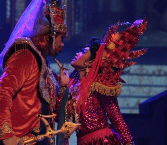 Mahabarata: Asmara Raja Dewa