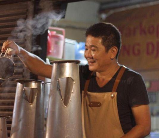 Ke Belitung Belum Lengkap Jika Tak Mampir ke Kedai Kopi Ini