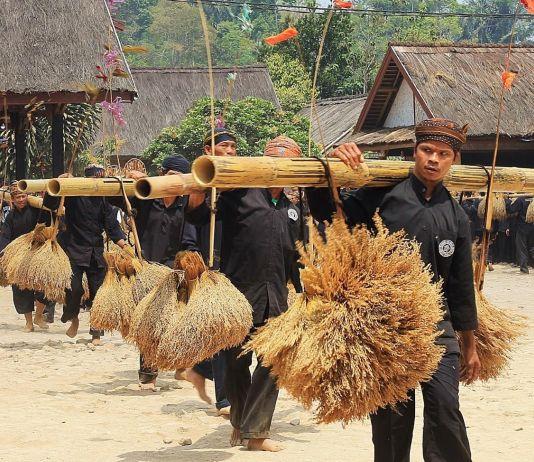 Orang Sunda Pra-Islam Ingin Masuk Surga, Begini Caranya