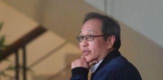 Pengusaha Made Oka Masagung Divonis 10 Tahun Penjara
