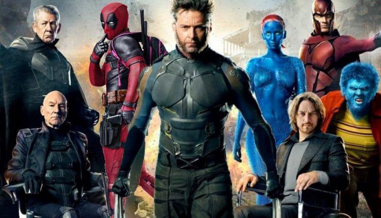 Deadpool dan X-Men disebut bakal masuk ke Marvel Universe