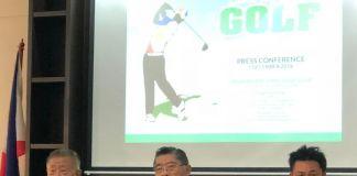 Jalin Persahabatan, FILCOMIN Gelar <i>Filcomin Charity Golf Tournament</i>