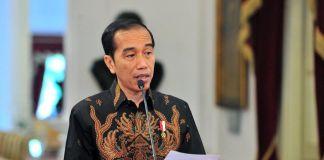 Usai Evakuasi Seluruh Korban, Jokowi Pastikan Proyek Infrastruktur Papua Jalan Terus