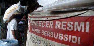 Pupuk Indonesia Pastikan Ketersediaan Pasokan Pupuk Bersubsidi