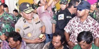 12 Korban KKB Berhasil Selamat dan Dievakuasi, Berikut Identitasnya