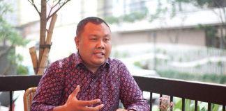 Dinamika Jelang Pilpres Makin Blong, Dibutuhkan Relawan Dinginkan Suasana