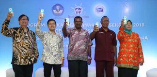 Kampanye Minum  Susu Nusantara Selesai, Ini Target FFI Selanjutnya