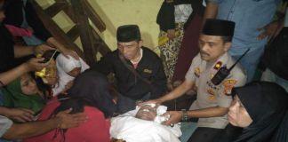 Setelah Buron Empat Bulan, Polisi Ringkus Pelaku Pembunuhan di Cengkareng