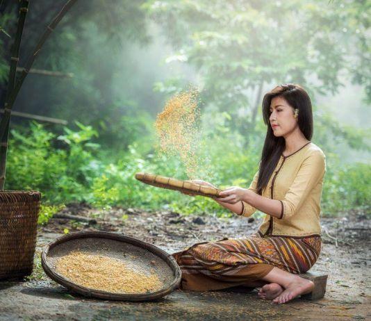 Inilah 10 Sifat Gadis Sunda yang Bisa Membuat Lelaki <i>Termehek-Mehek</i>
