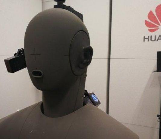 Ternyata, Huawei Miliki Laboratorium Riset Rahasia