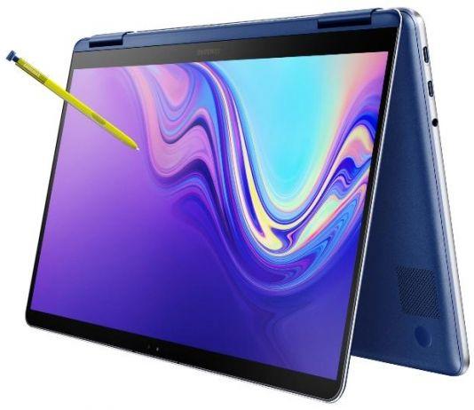 Samsung Hadirkan Notebook 9 Pen untuk Para Kreator