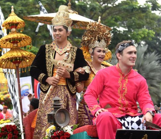 Ini 5 Upacara Adat dan Tradisi di Surabaya yang Harus Anda Ketahui